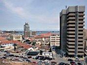 Analista diz que Angola quer evitar efeito de contágio