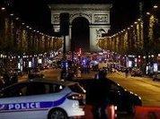 França apanhada pelo terrorismo dos seus próprios aliados da OTAN