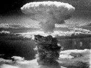 Hiroxima e Nagasáqui são «grito de alerta» para hoje