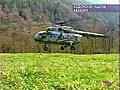 Geórgia realiza  operação policial no vale do Kodori