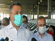 Bahia: Rui Costa anuncia parceria com China para testes de vacina contra Covid-19 na Bahia
