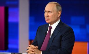 Putin falou sobre a economia das Kuriles e dos parceiros japoneses