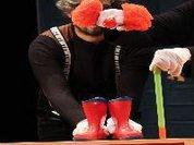 Sábados para a Infância acolhem estreia das Marionetas da Feira