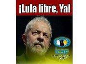 Instituto cubano de amizade manifesta solidariedade com Lula