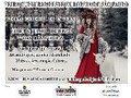 Leste europeu de SP - Feira cultural mensal - Edição especial de inverno