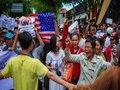 Tentativa de uma  revolução colorida  no Vietnã?