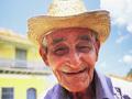Cuba: sexo e tabáco - formula ideal para viver mais