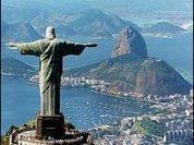 Tocha Olímpica vai percorrer 300 cidades brasileiras