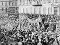 A História da Revolução Russa, de León Trotsky