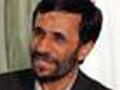 Ahmadinejad: Sanções são inúteis