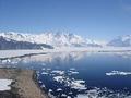 Da Terra australis incognita ao Programa Polar Português - PROPOLAR