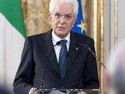 Itália e a não proliferação