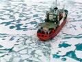 Mudança do Clima, o Ártico e a Segurança Nacional da Rússia