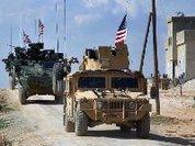EUA continuam a proteger terroristas na base ilegal de al-Tanf