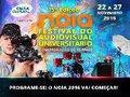 15º NOIA - Festival do Audiovisual Universitário