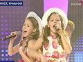Gémeas russas venceram o Concurso Eurovisão Junior 2006