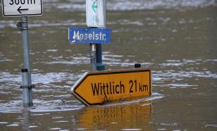 Inundações sacudiram a Europa: o que deu errado