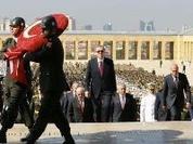 As coisas complicam-se no Curdistão iraquiano