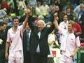 Copa Davis é nossa
