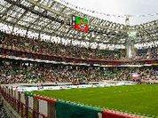 Retorno da Liga do Futebol Russo 2021