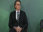 O Presidente do Brasil faz um novo apelo extremista