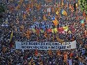 Rússia e os referenda separatistas na Espanha e no Iraque