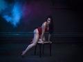 Rayssa Melo diz que recusou três convites para posar nua:   Até sexo só faço no escuro
