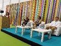 Desafios Europeus do Artesanato debatidos por mais de 200 pessoas em conferência do CEARTE na FIA