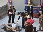 Bolívia comemora 12 anos do Estado Plurinacional