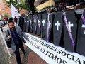 Líderes sociais na Colômbia, um verdadeiro calvário