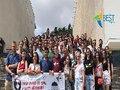Verão BEST: Universidade de Coimbra recebe estudantes de Tecnologia de toda a Europa