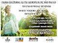 Feira Cultural leste europeia de SP - 10 fevereiro