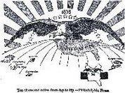 Sobre a criação do império norte-americano, no raiar do fim