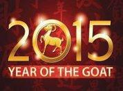 Ano da Cabra, Século do Dragão?