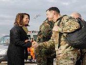 União Europeia abre as portas ao exército USA