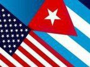 Cuba-EUA e a América Latina como uma zona de paz