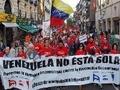 Em defesa da soberania da Venezuela