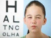 Problemas na visão atrapalham aprendizado