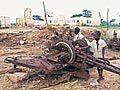 Os soviéticos na guerra em Angola