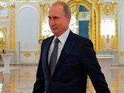 Sobre as sanções:  Russos não guardamos rancor