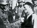 A Barbárie Fascista no III Reich e o Apagamento da História