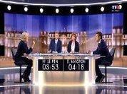 França: Um debate muito revelador