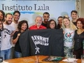 Qual é o preço do Lula?