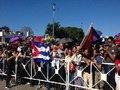 Revolução, em Havana, para dar adeus a Fidel