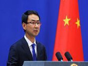 China exige a EUA deixar de interferir em seus assuntos internos