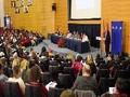 A Escola Pública é um pilar da democracia e do desenvolvimento