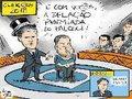 Dilma Rousseff: Desmascarada a farsa de Palocci e Moro