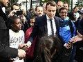 Reação de Os Verdes Às eleições presidenciais francesas