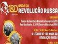 A revolução russa, 100 anos depois