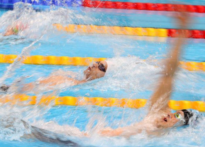 """Advogado: declaração de nadador americano sobre Rússia """"desonesta"""" parece relações públicas negras"""